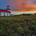 Point Cabrillo Light Station - 12 by Jonathan Hansen