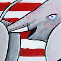 Politics Stick by Howard Weliver