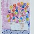 Polka Dots by Kim Nelson