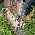 Ponte Rotto  by Joseph Yarbrough