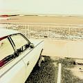 Pop Art Beach Carpark  by Jorgo Photography - Wall Art Gallery