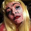 Pop Art Femme Fatal by Kasey Jones