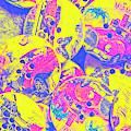 Pop Art Garage  by Jorgo Photography - Wall Art Gallery
