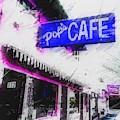 Pop's Cafe by Jenny Revitz Soper