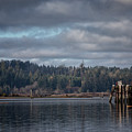 Port Alberni by Randy Hall