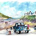 Port Isaac 09 by Miki De Goodaboom