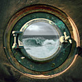 Porthole View by Micki Findlay
