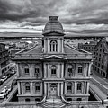 Portland Custom House by Jesse MacDonald