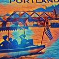Portland  by James Harris
