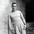 Portrait Of Gene Kelly by Alfred Eisenstaedt