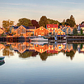 Portsmouth New Hampshire by Denistangneyjr