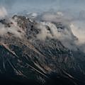 Postcards From Dolomites by Jaroslaw Blaminsky