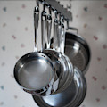 Pots And Pans by Mark Miller