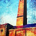 Power Plant by William III