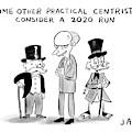 Practical Centrists by Jason Adam Katzenstein