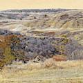 Prairie Slopes Reverie by Cris Fulton