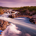 Prelude To Rafting by Todd Henson