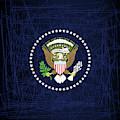 President Seal Eagle by Bigalbaloo Stock