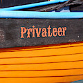 Privateer by Richard Reeve