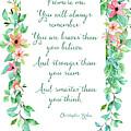 Promise Me - Kindness by Jordan Blackstone