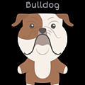 Proud Of My Bulldog by DogBoo