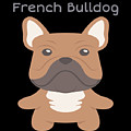 Proud Of My French Bulldog by DogBoo