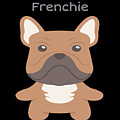 Proud Of My Frenchie by DogBoo