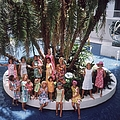 Pulitzer Fashions by Slim Aarons