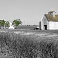 Punke Homestead by Dylan Punke
