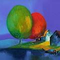 Que Huong Vn by Art Bella PPN