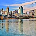 Queen City 2019 by Frozen in Time Fine Art Photography