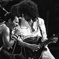 Queen Concert by Rogers