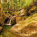 Quiet Falls by Joel Buhs