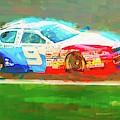 Racetrack Nine by Alice Gipson