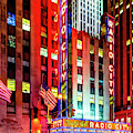 Radio City Music Hall by Miles Whittingham