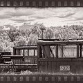 Railroad Cars by Imagery by Charly