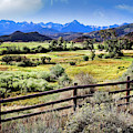 Ranch Country by Scott Kemper