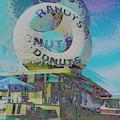 Randy's Donuts by Jenny Revitz Soper