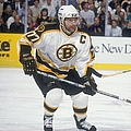 Ray Bourque by Brian Babineau