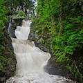Raymondskill Waterfalls by Susan Candelario