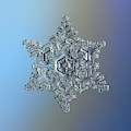 Real Snowflake - 05-feb-2018 - 15 by Alexey Kljatov