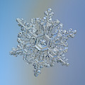 Real Snowflake - 05-feb-2018 - 16 by Alexey Kljatov
