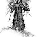 Reaper by Bob Orsillo