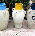 Recycling Waste Sorting In Tunisia by Angelika GAIGL