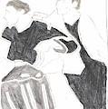 Red Detachment Of Women D1 by Edgeworth DotBlog