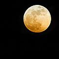 Red Moon by Stevedangers