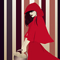 Red Riding Hood by Hannah Coley