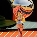 Reflection by Randy J Heath