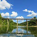 Reflections Of The Ozarks by Terri Morris