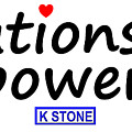 Relationship Power by K STONE UK Music Producer